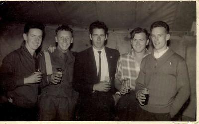 1959 Eddie Brown  (m ) about 1959