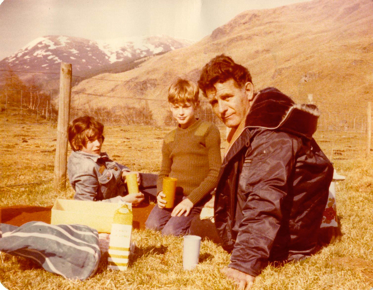 1980 05 Brian Alan Eddie Glen Clova 5 April 1980