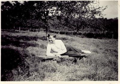 1957 08 Janet Willaimson Snatch, August 1957