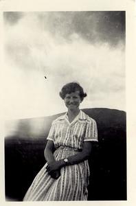 1958 Janet Williamson 1958
